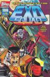 Exosquad comic books