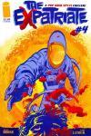 Expatriate #4 comic books for sale