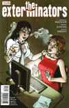 Exterminators #16 comic books for sale