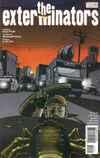 Exterminators #21 comic books for sale