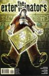 Exterminators #25 comic books for sale