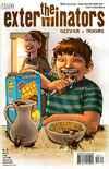 Exterminators #3 comic books for sale