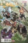 Extraordinary X-Men Comic Books. Extraordinary X-Men Comics.