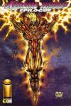 Extreme Destroyer Epilogue #1 comic books for sale