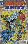 Extreme Justice Comic Books. Extreme Justice Comics.