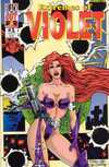 Extremes of Violet comic books