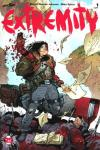 Extremity comic books