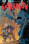 Extremity #4 comic books for sale