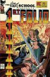 1st Folio Comic Books. 1st Folio Comics.