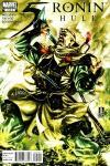 5 Ronin #2 comic books for sale