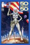 50 Girls 50 #1 comic books for sale