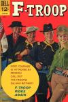 F-Troop #5 Comic Books - Covers, Scans, Photos  in F-Troop Comic Books - Covers, Scans, Gallery