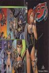 F5 #1 comic books for sale