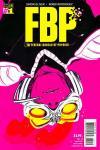 FBP: Federal Bureau of Physics comic books
