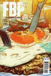 FBP: Federal Bureau of Physics #11 comic books for sale