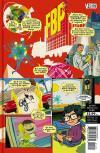 FBP: Federal Bureau of Physics #14 comic books for sale