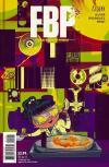 FBP: Federal Bureau of Physics #15 comic books for sale