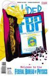 FBP: Federal Bureau of Physics #2 comic books for sale