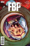 FBP: Federal Bureau of Physics #20 comic books for sale