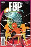 FBP: Federal Bureau of Physics #21 comic books for sale