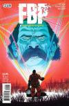 FBP: Federal Bureau of Physics #22 comic books for sale