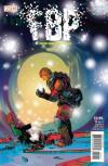 FBP: Federal Bureau of Physics #24 comic books for sale