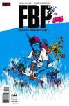 FBP: Federal Bureau of Physics #3 comic books for sale