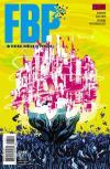 FBP: Federal Bureau of Physics #4 comic books for sale
