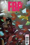 FBP: Federal Bureau of Physics #8 comic books for sale
