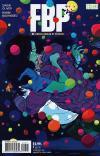 FBP: Federal Bureau of Physics #9 comic books for sale