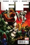 FF #10 comic books for sale