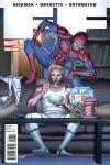 FF #17 comic books for sale