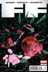 FF #18 comic books for sale