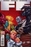 FF #20 comic books for sale