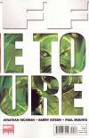 FF #4 comic books for sale