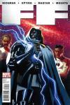 FF #9 comic books for sale