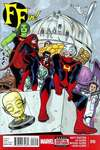 FF #16 comic books for sale