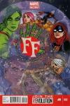FF #2 comic books for sale