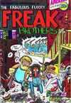 Fabulous Furry Freak Brothers Comic Books. Fabulous Furry Freak Brothers Comics.