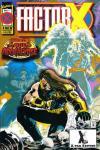 Factor X #1 comic books for sale