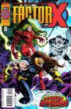 Factor X #2 comic books for sale