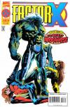 Factor X #3 comic books for sale