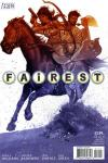 Fairest #16 comic books for sale