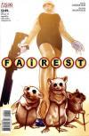 Fairest #25 comic books for sale