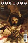 Fairest #7 comic books for sale