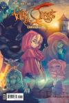 Fairy Quest: Outcasts Comic Books. Fairy Quest: Outcasts Comics.