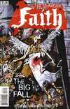 Faith #2 comic books for sale