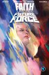 Faith and the Future Force comic books