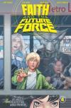 Faith and the Future Force #4 comic books for sale