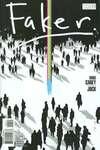 Faker #4 comic books for sale